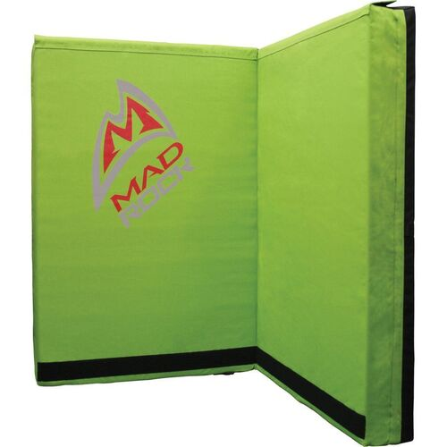 Madrock Mad Pad(Colour:Green)