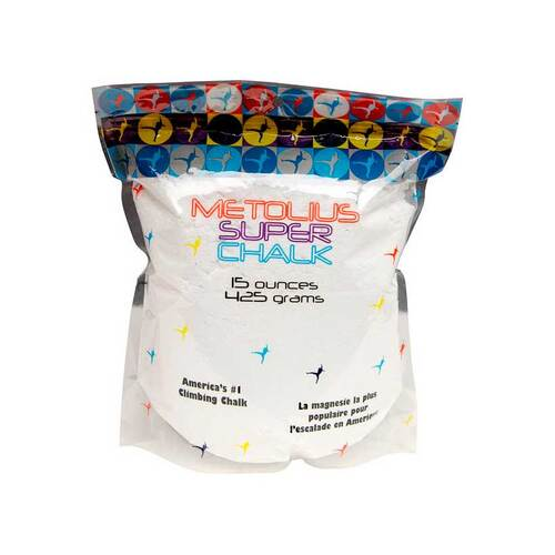 Metolius Super Chalk 425gram