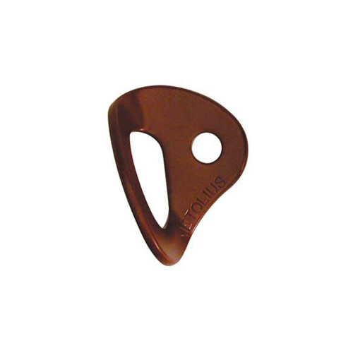 Metolius 10mm Enviro Fixed Hanger(Enviro Hanger:Black)