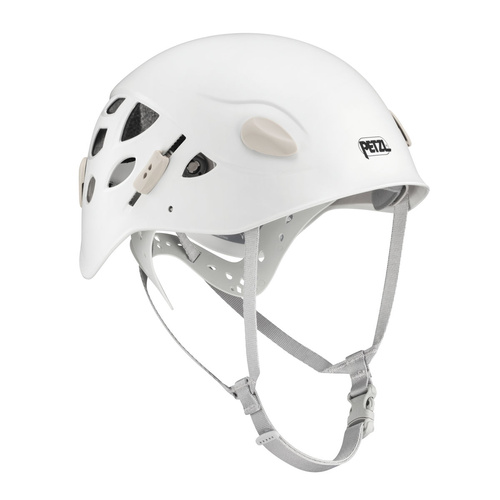 Petzl Womens Elia White