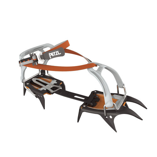 Petzl Irvis Crampon with FlexLock