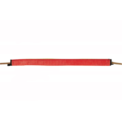 Vertical Heavy Duty Rope Protector Wrap Around