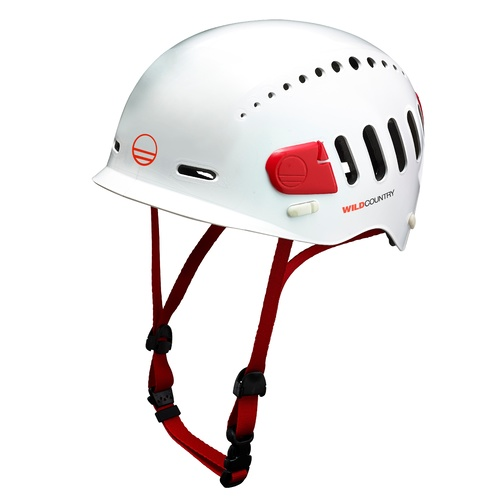 Wild Country Fusion Helmet (Size: Size 1)