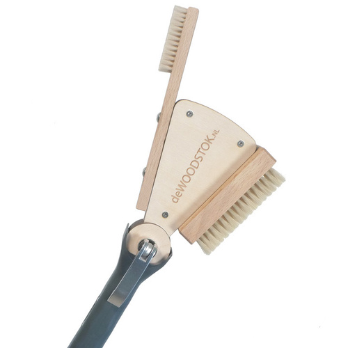 Woodstok Adjustable Brush