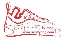 scotty dog logo