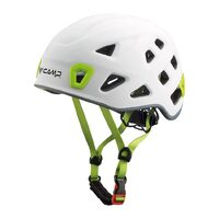 Camp Storm Helmet - White