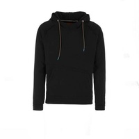 E9 F18 Squart18 Men's Hoody - Black