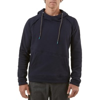E9 F18 Squart18 Men's Hoody - Blue