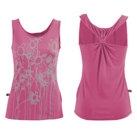 E9 Ross Women's Tank - Carmen