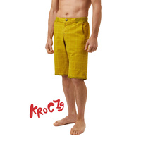 E9 SS19 Kroc Men's Short - Olive
