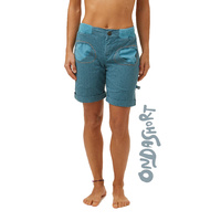 E9 SS19 Onda Women's Short - Dust