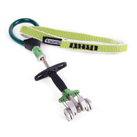 FIXE Alien Revolution 1/2 Green - Extendable Sling