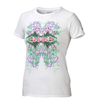 Marmot Women's Resolve Tee White - Small