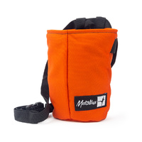 Metolius Yosemite Chalk Bag - Orange