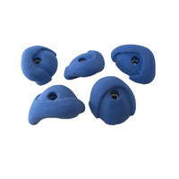 Metolius PU Blue Ribbon Mini Jugs 5 Pack - Set B
