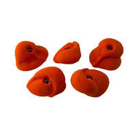 Metolius PU Naturals Mini Jugs 5 Pack - Set B