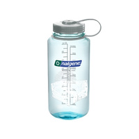 Climbing Anchors Nalgene 1L Wide (Colour: Sea Foam)