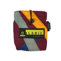 Organic Chalk Bag Large - Colour 15