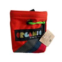 Organic Chalk Bag Large - Colour 17
