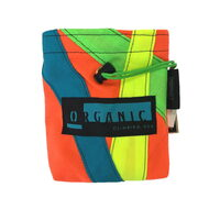 Organic Chalk Bag Large - Colour 19