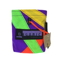 Organic Chalk Bag Large - Colour 2
