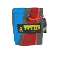 Organic Chalk Bag Large - Colour 8