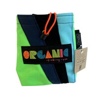 Organic Chalk Bag Large - Colour 9