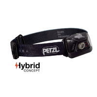 Petzl Tikka (Colour: Black)