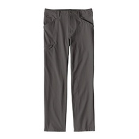 Patagonia Men's Quandary Pants - Forged Grey