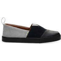 So iLL TOMS Alpagarta Cupsole - Grey