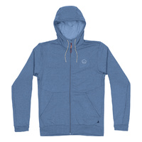 Wild Country Men's Cellar Hoody - Poseidon Blue