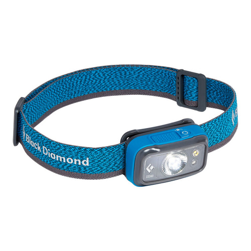 Black Diamond Cosmo Headlamp - Azul