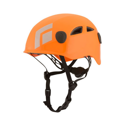 Black Diamond Half Dome Helmet Orange
