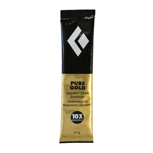 Black Diamond Pure Gold Chalk - 10g