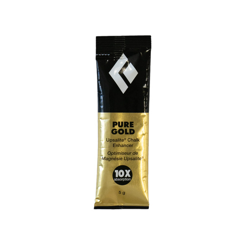 Black Diamond Pure Gold Chalk - 5g