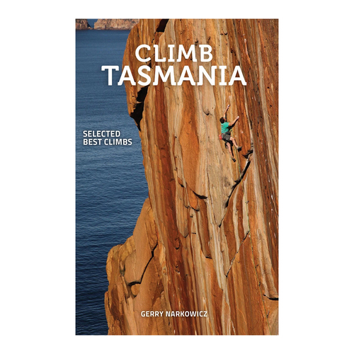 Climb Tasmania Selected Best Climbs