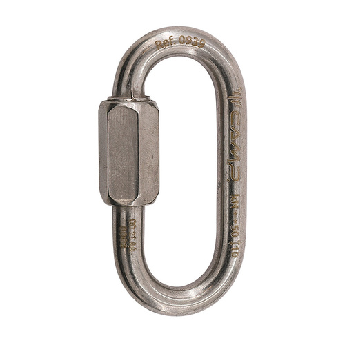 CAMP Stainless Steel Quick link 8mm