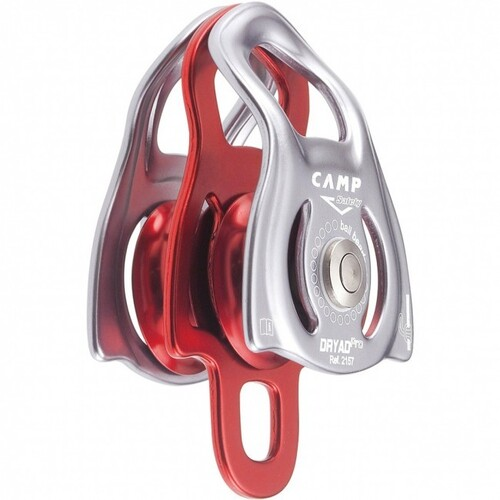 CAMP Dryad PRO pulley