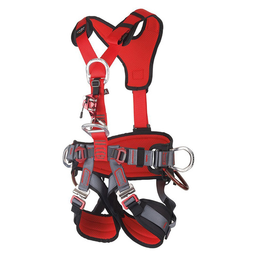 CAMP GT Turbo Full Body harness