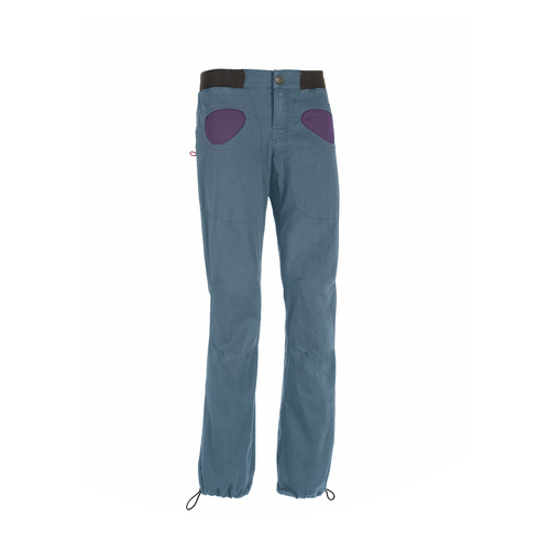 E9 S20 Onda Story Women's Pants - Dust