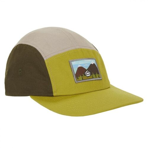 E9 S20 Tap Hat - Green - Clearance