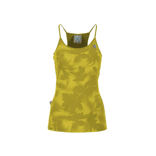 E9 S20 Tuli Women's Tank Top - Olive - Clearance