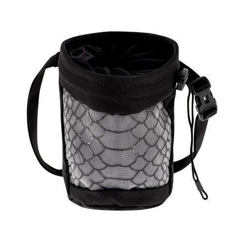 Mammut Alnasca Chalk Bag - Black
