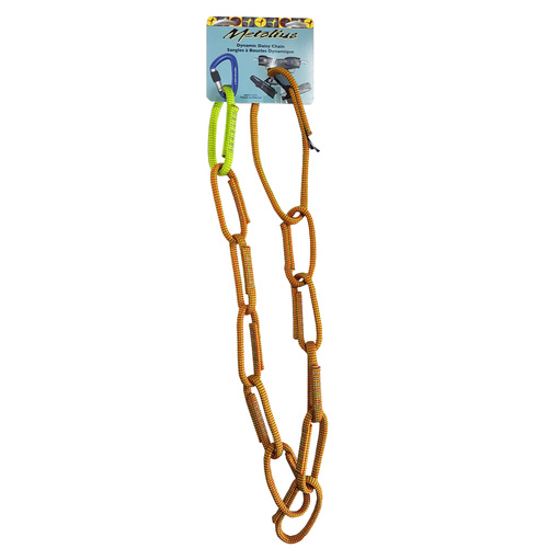 Metolius Dynamic Daisy Chain - Red/Green