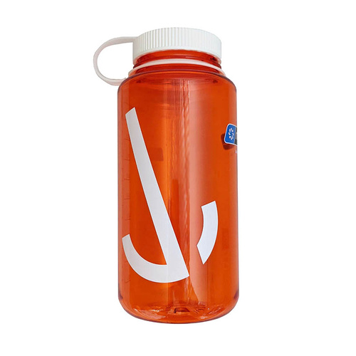Climbing Anchors Nalgene 1L Wide (Orange)