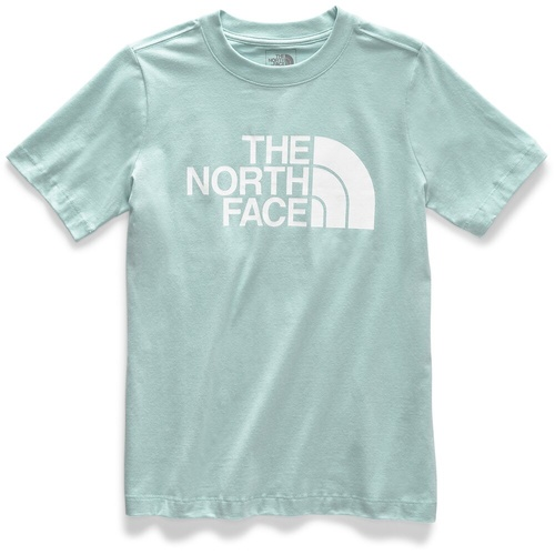 The North Face Womens SS Half Dome Tee - Medium
