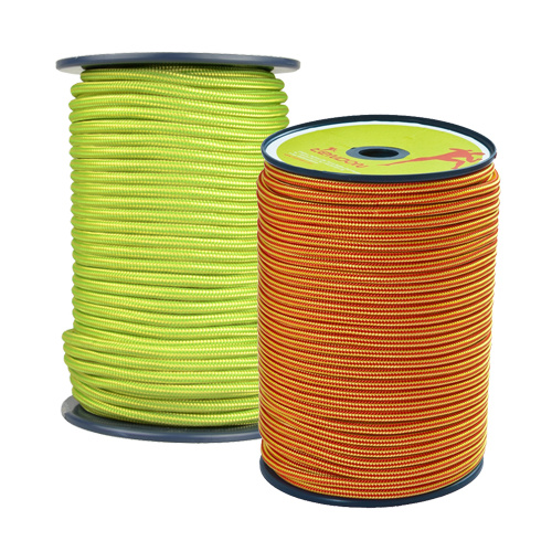 Tendon 6mm Cord 100m Spool (Three Colours)