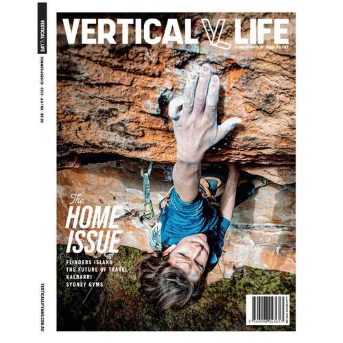 Vertical Life 2020 Summer Edition #33