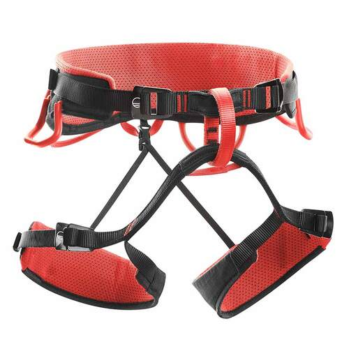 COMING SOON - Wild Country Syncro Harness