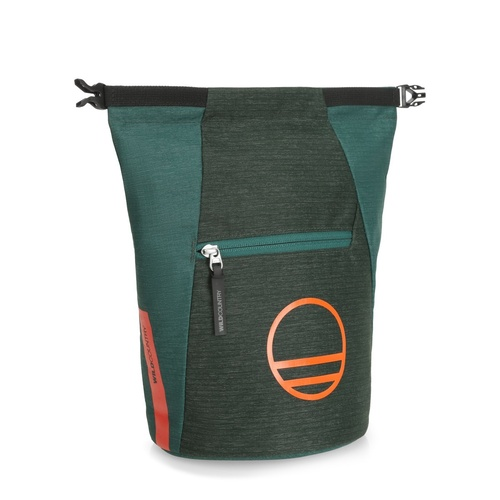 Wild Country Spotter Boulder Bag - Scarab/Alloro
